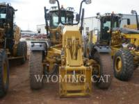 Caterpillar AUTOGREDERE 140M AWD equipment  photo 2