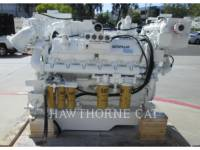 Equipment photo CATERPILLAR 3412 DITA MARINE - PROPULSION (OBS) 1