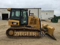 CATERPILLAR TRACK TYPE TRACTORS D5K2LGP equipment  photo 7
