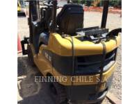 CATERPILLAR FORKLIFTS GP20CN equipment  photo 11