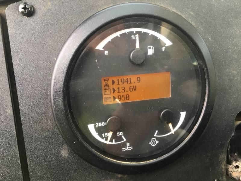 CATERPILLAR MANIPULADOR TELESCÓPICO TL943C equipment  photo 20