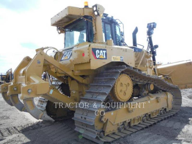 CATERPILLAR KETTENDOZER D6T XWVPAT equipment  photo 4