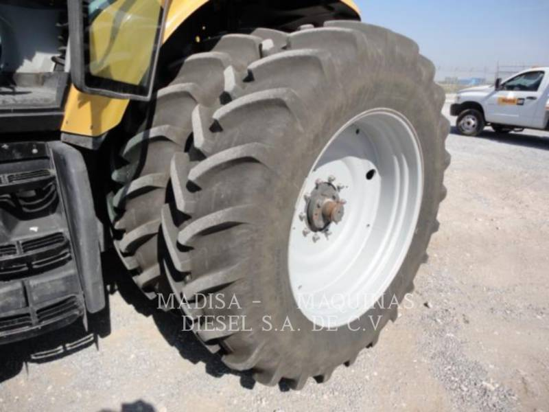 CHALLENGER TRACTEURS AGRICOLES MT565B equipment  photo 6