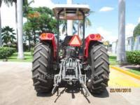 AGCO-MASSEY FERGUSON TRACTORES AGRÍCOLAS MF2695 4WD equipment  photo 3