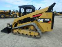 CATERPILLAR 多様地形対応ローダ 299D2 equipment  photo 2