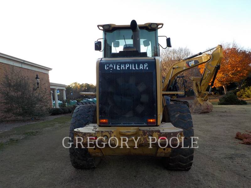 CATERPILLAR WHEEL LOADERS/INTEGRATED TOOLCARRIERS IT28G equipment  photo 12