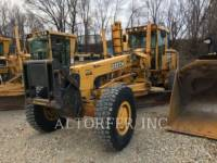 Equipment photo DEERE & CO. 772CH MOTOR GRADERS 1