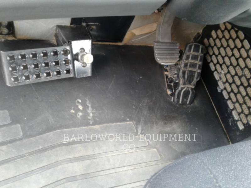 CATERPILLAR アーティキュレートトラック 730 equipment  photo 7