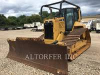 CATERPILLAR TRATTORI CINGOLATI D6NLGP equipment  photo 1