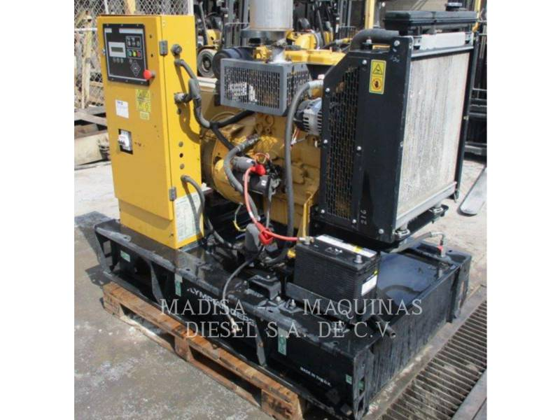 OTHER TRANSPORTABLE STROMAGGREGATE GEP33 equipment  photo 6