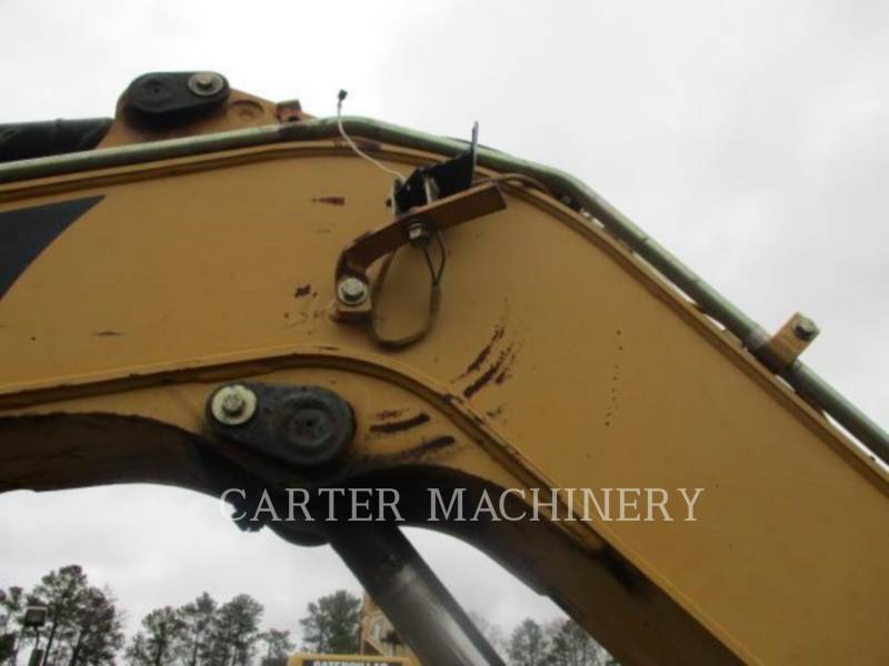 CATERPILLAR TRACK EXCAVATORS 304CCR equipment  photo 11