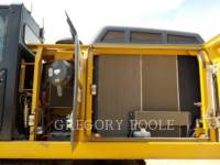 CATERPILLAR TRACK EXCAVATORS 336EL H equipment  photo 14