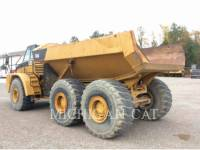 CATERPILLAR CAMINHÕES ARTICULADOS 740 equipment  photo 4
