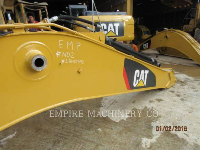 CATERPILLAR KOPARKI GĄSIENICOWE 320D2-GC equipment  photo 23