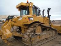 CATERPILLAR TRACK TYPE TRACTORS D6T XWVPAT equipment  photo 3