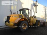 FORD / NEW HOLLAND WHEEL LOADERS/INTEGRATED TOOLCARRIERS W190 equipment  photo 4