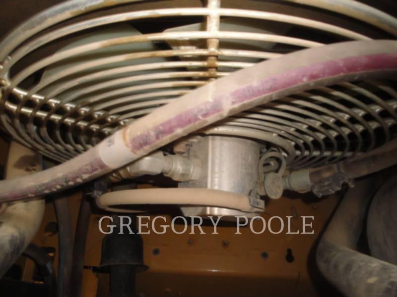 CATERPILLAR DELTALADER 257D equipment  photo 12