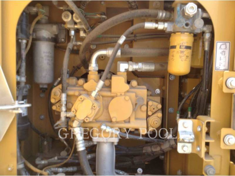 CATERPILLAR ESCAVADEIRAS 316E L equipment  photo 13