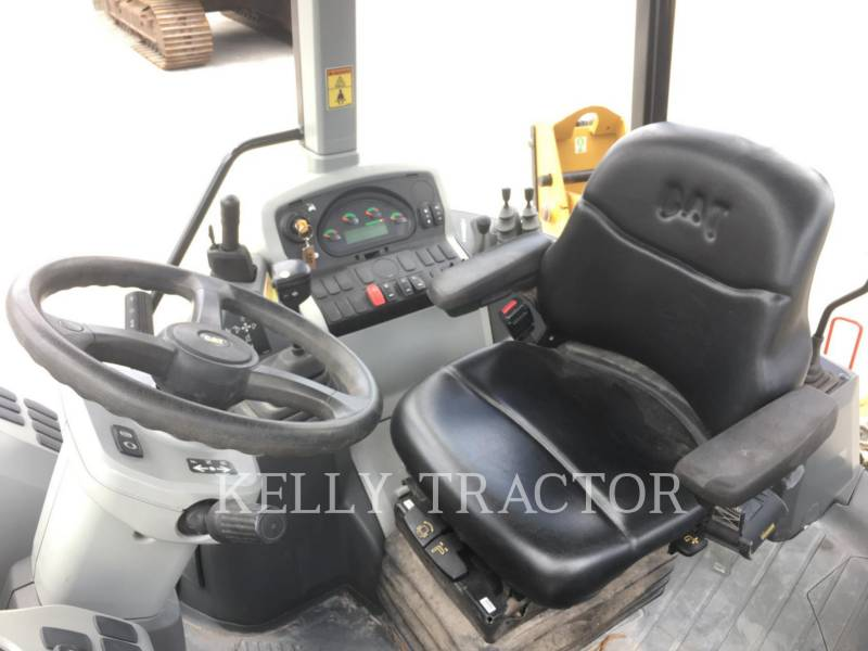 CATERPILLAR RETROEXCAVADORAS CARGADORAS 415F2ST equipment  photo 13