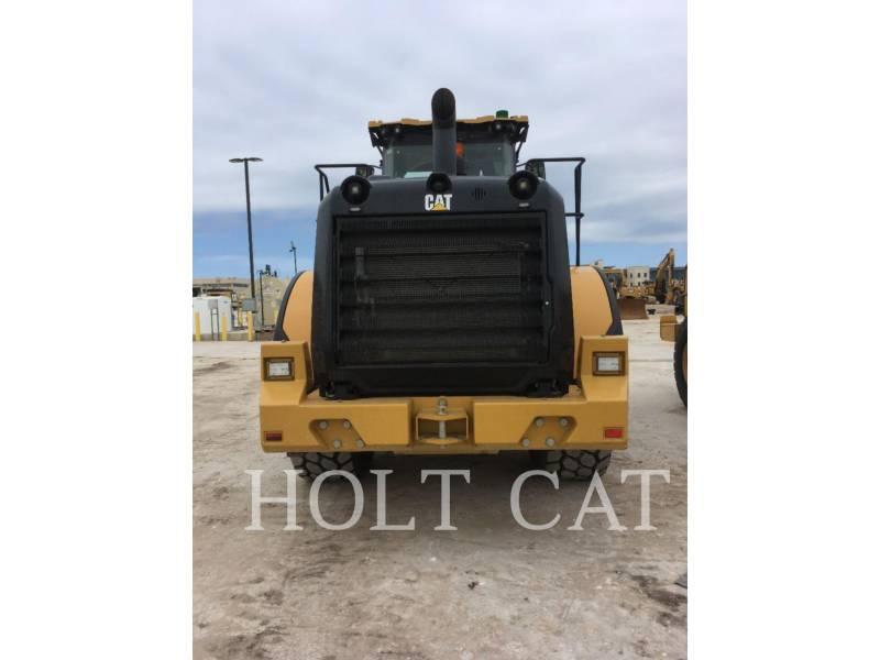CATERPILLAR 轮式装载机/多功能装载机 950M equipment  photo 4