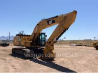 CATERPILLAR EXCAVADORAS DE CADENAS 329FL equipment  photo 4