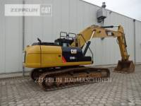 CATERPILLAR ESCAVATORI CINGOLATI 329D2L equipment  photo 5