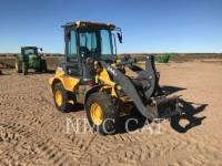 JOHN DEERE WHEEL LOADERS/INTEGRATED TOOLCARRIERS 244K_JD equipment  photo 4