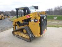CATERPILLAR 履帯式ローダ 239D equipment  photo 5