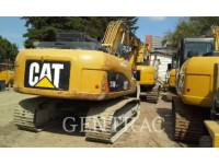 CATERPILLAR TRACK EXCAVATORS 315DL equipment  photo 2
