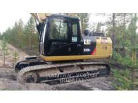 CATERPILLAR KOPARKI GĄSIENICOWE 320 D 2 L equipment  photo 3