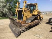 Equipment photo CATERPILLAR D7R TRACK TYPE TRACTORS 1