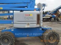 GENIE INDUSTRIES LEVANTAMIENTO - PLUMA Z60/34 equipment  photo 10