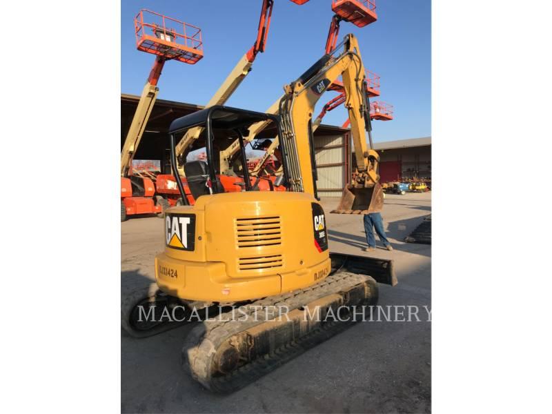CATERPILLAR トラック油圧ショベル 305E2CR equipment  photo 4