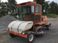 BROCE BROOM  BROOM RJ300 equipment  photo 1