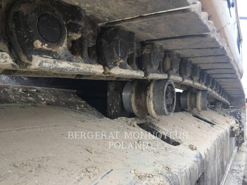 CATERPILLAR KETTEN-HYDRAULIKBAGGER 336DLN equipment  photo 10