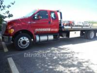 Equipment photo FORD/NEW HOLLAND F750 DIVERSE/ALTE ECHIPAMENTE 1