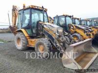 CATERPILLAR バックホーローダ 420D equipment  photo 3