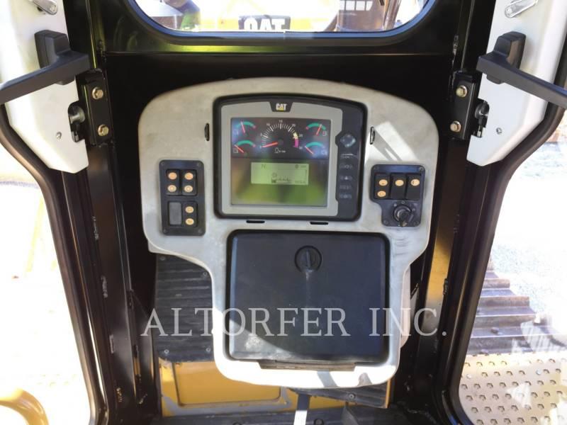 CATERPILLAR TRACK TYPE TRACTORS D6T XW equipment  photo 10