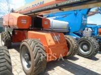 JLG INDUSTRIES, INC.  PLATAFORMA DE ACESSO 1200SJP equipment  photo 2