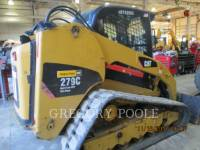 CATERPILLAR CHARGEURS TOUT TERRAIN 279C equipment  photo 4