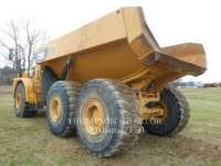 CATERPILLAR ARTICULATED TRUCKS 740B TGATE equipment  photo 8