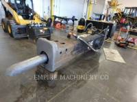 Equipment photo CATERPILLAR H160DS AG - HAMMER 1