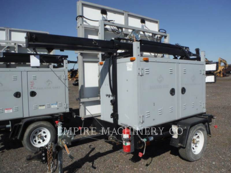 ANDERE PROD UIT VS OVERIGE SOLARTOWER equipment  photo 6