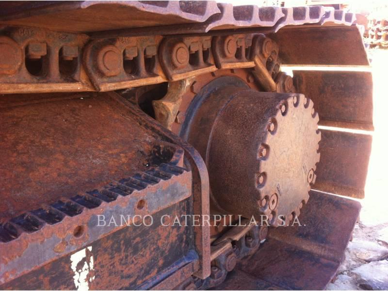 CATERPILLAR EXCAVADORAS DE CADENAS 315DL equipment  photo 11