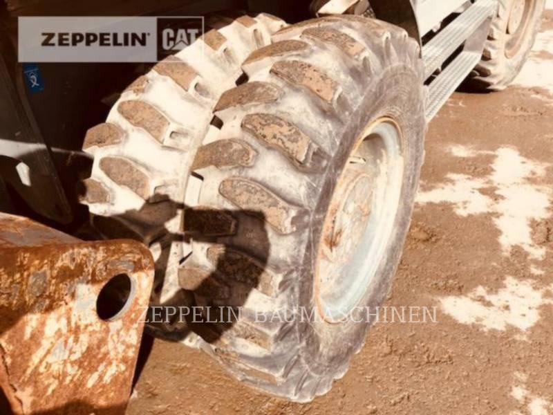 LIEBHERR KOPARKI KOŁOWE A904CLIT equipment  photo 16