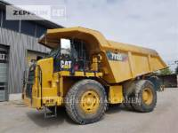 Equipment photo CATERPILLAR 772G STARRE DUMPTRUCKS 1