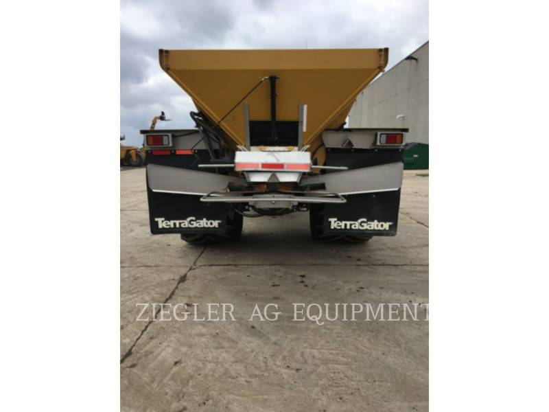AG-CHEM Flotteurs TG7300 equipment  photo 3
