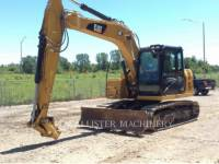 CATERPILLAR KOPARKI GĄSIENICOWE 311F equipment  photo 1