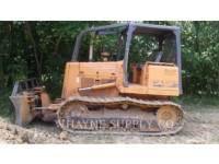 Equipment photo CASE 850H TRACK TYPE TRACTORS 1