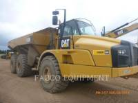 CATERPILLAR CAMINHÕES FORA DA ESTRADA 740B4 equipment  photo 4